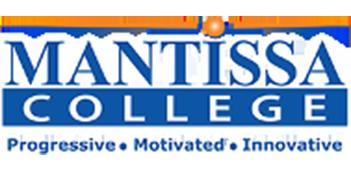 Mantissa College small logo